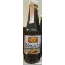 Argodey Fortaleza - Melaza de Cana Zuckerrohrsirup Flasche 305ml hergestellt auf Teneriffa - LAGERWARE