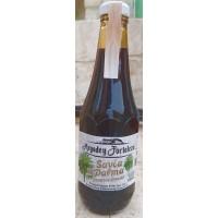 Argodey Fortaleza - Savia de Palma Canaria Miel Palmensirup eingekocht Flasche 790g/500ml hergestellt auf Teneriffa - LAGERWARE
