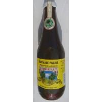 Alvamar S.A.T. - Miel de Palma Palmenhonig Palmensaft Flasche 500ml hergestellt auf La Gomera - LAGERWARE