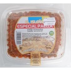 El Isleno - Especial Paella Gewürz getrocknet für Sauce 60g hergestellt auf Teneriffa - LAGERWARE