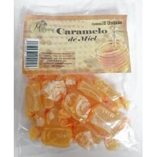 Valsabor - Maguey Caramelo de Miel Honig-Bonbons 10 Stück hergestellt auf Gran Canaria - LAGERWARE