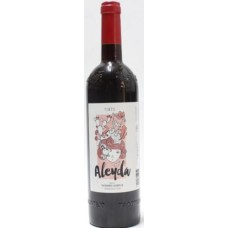 Aleyda - Vino Tinto Rotwein trocken 13% Vol. 750ml hergestellt auf Teneriffa - LAGERWARE