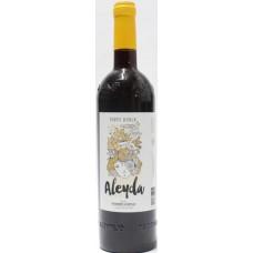 Aleyda - Vino Tinto Roble Rotwein trocken Eichenholzfassreifung 13% Vol. 750ml hergestellt auf Teneriffa - LAGERWARE