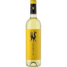 Bodega El Grifo - Vino Blanco Malvasia Volcanica Seco Weißwein trocken 13% Vol. 750ml hergestellt auf Lanzarote - LAGERWARE