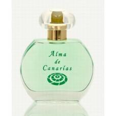 Alma de Canarias - Fragancia Dulce Parfum Damen 30ml Flasche hergestellt auf Lanzarote - LAGERWARE