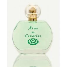 Alma de Canarias - Fragancia Dulce Parfum Damen 50ml Flasche hergestellt auf Lanzarote - LAGERWARE