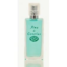 Alma de Canarias - Fragancia Fresca Parfum Unisex 30ml Flasche hergestellt auf Lanzarote - LAGERWARE