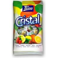 Tirma - Cristal Caramelos Candy 150g Tüte hergestellt auf Gran Canaria - LAGERWARE