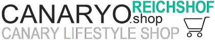 Canaryo.shop Reichshof - Canary Lifestyle Online Shop
